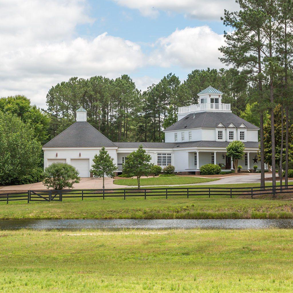 - Finnigan's Run Farm